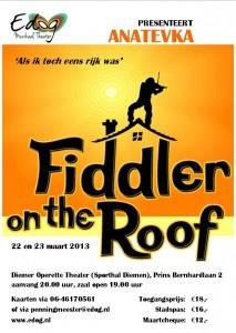 2013 flyer