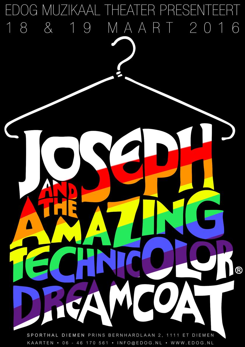 Joseph poster (oud)