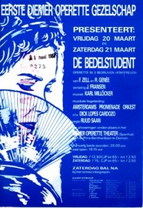 1987 flyer