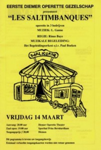 1997 flyer