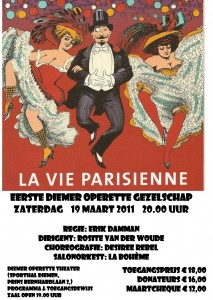 2011 flyer