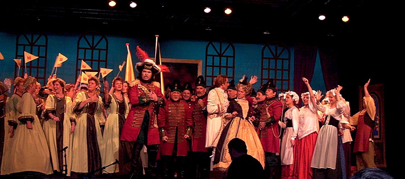 De Groothertogin van Gerolstein (2008)