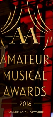 Amateur Musical Awards 2016
