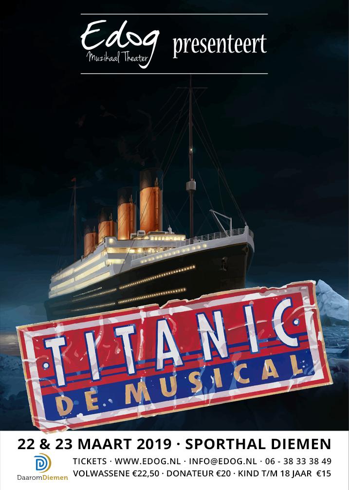 Titanic (2019)