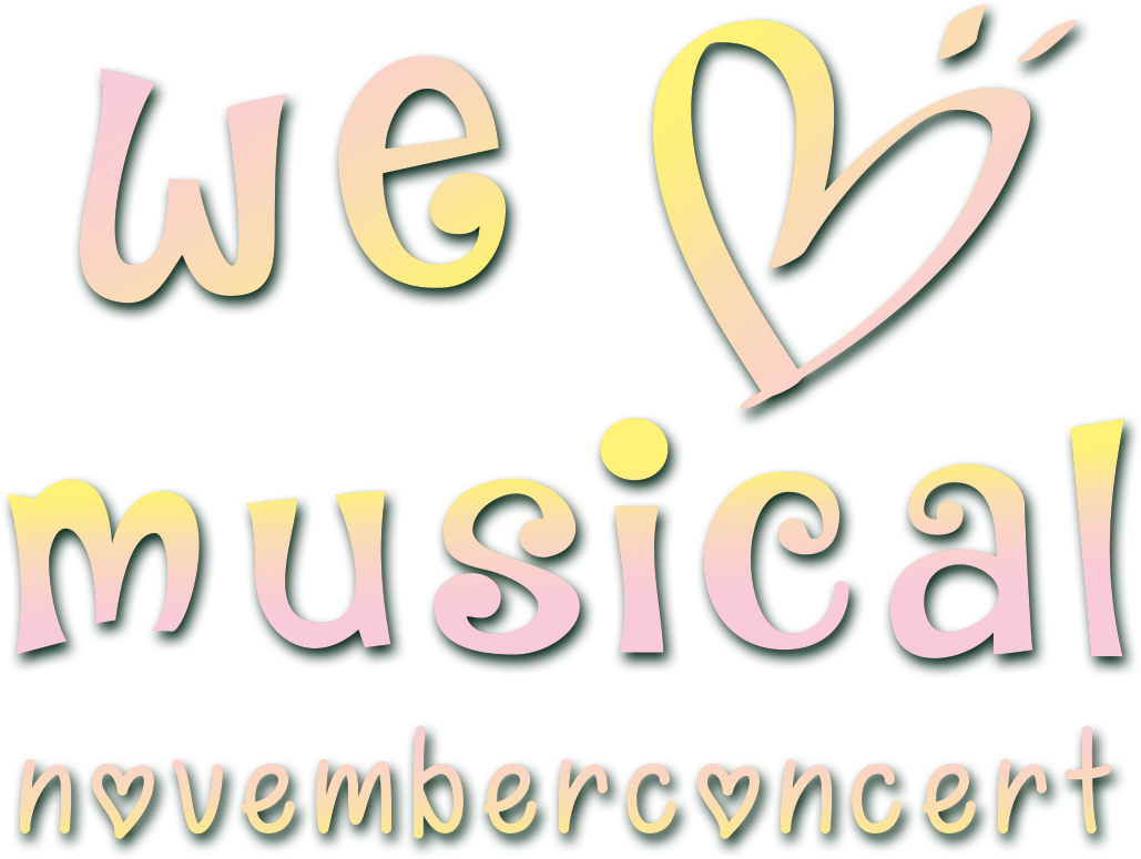 welovemusical